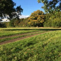 Autumn at Lockley Farm